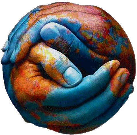 Massage in Paso Robles for World Peace