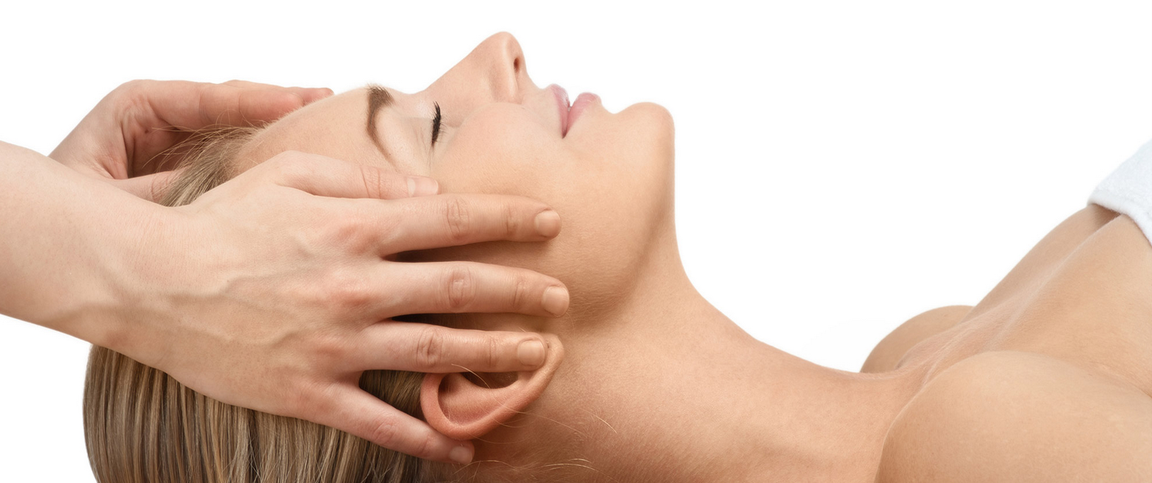 description and analysis of craniosacral therapy Craniosacral therapy is a gentle, hands-on treatment method that focuses on alleviating restrictions to physiological motion of all the bones of the skull, including the face and mouth, as well as the vertebral column, sacrum, coccyx and pelvis.
