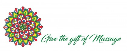Massage Gift Certificate Paso Robles